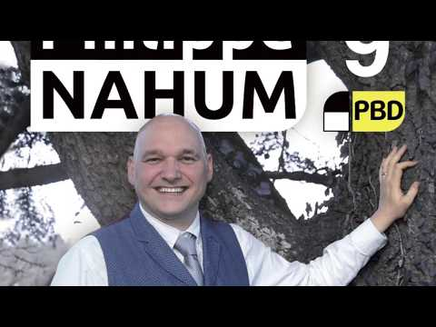 PBD Candidat Philippe Nahum au Conseil d'Etat FR