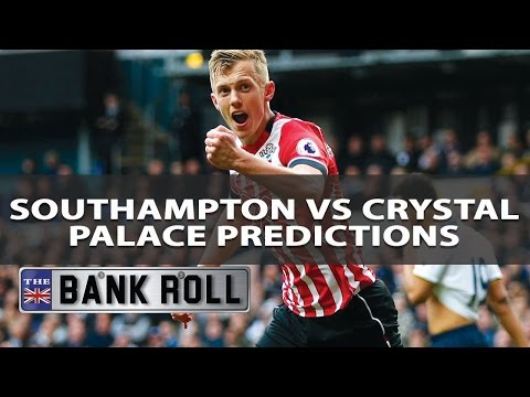 Southampton vs Crystal Palace | Premier League Match Predictions | Wed 5th April