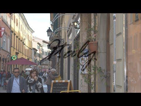 Italy  Travel diary  Yana Smile