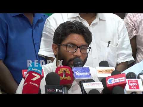 Jignesh mevani wants no more  republic tv tamil news,tamil live news,news in tamil, redpix