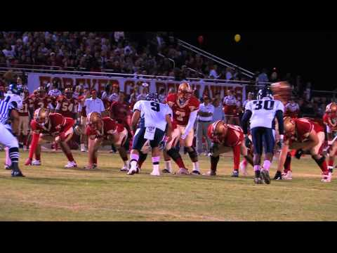2010 Bakersfield vs. Centennial- The Rematch Preview (Cody Kessler & Jared Norris)