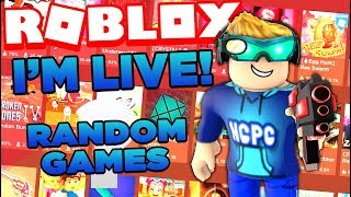 🔴 LISBOKATE GOT BANNED FROM STREAMING?!?! Hommage à LisboKate (fr) Livestream Roblox
