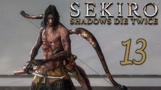 REWANŻ! - BOSS [#13] Sekiro: Shadows Die Twice