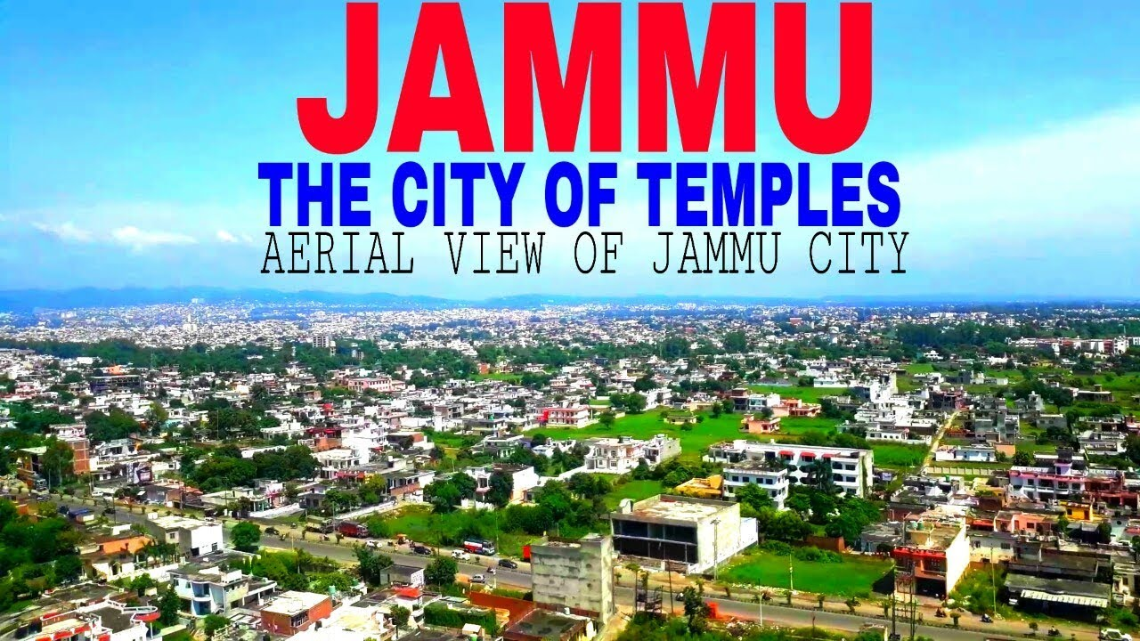 Jammu The City Of Temples - Youtube-2516