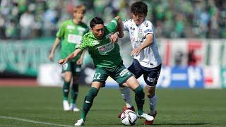 FC岐阜vsヴァンラーレ八戸 J3リーグ 第1節