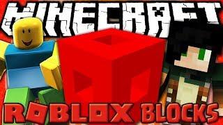 I LUCKY BLOCK DI ROBLOX - Minecraft ITA - Roblox Lucky Block Mod Review