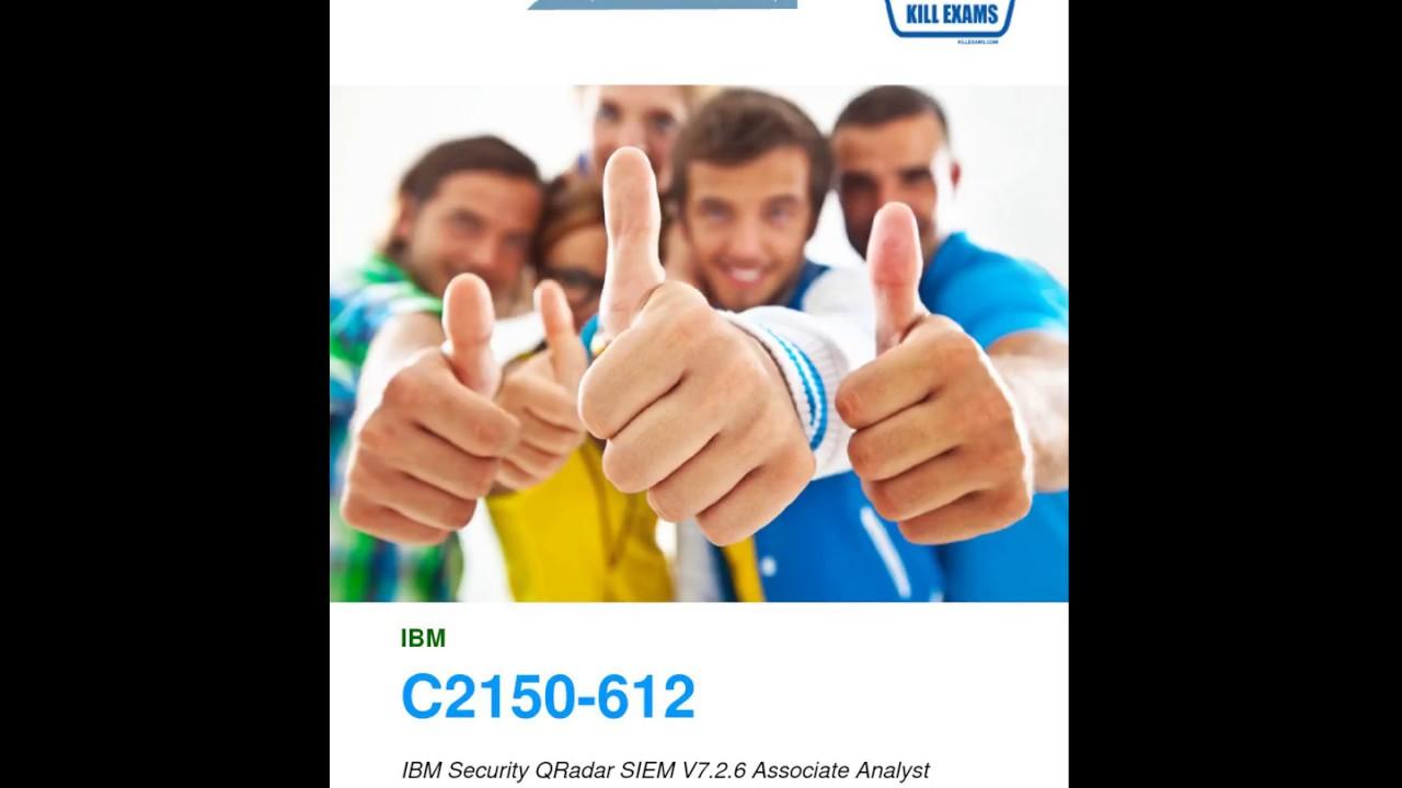 Gyptec | Pass4sure C2150-612 exam cram | Killexams com C2150