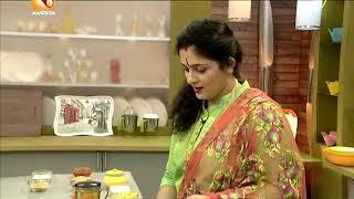 Annies Kitchen With Shafique Rahman | Mango Chicken Curry Recipe by Annie