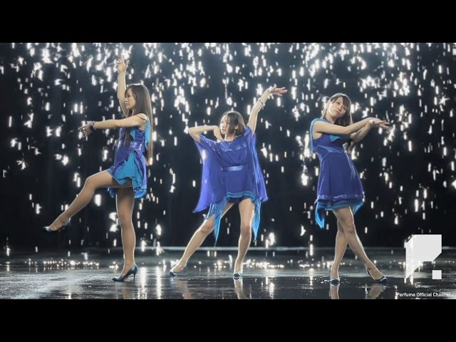 [Official Music Video] Perfume「GLITTER」