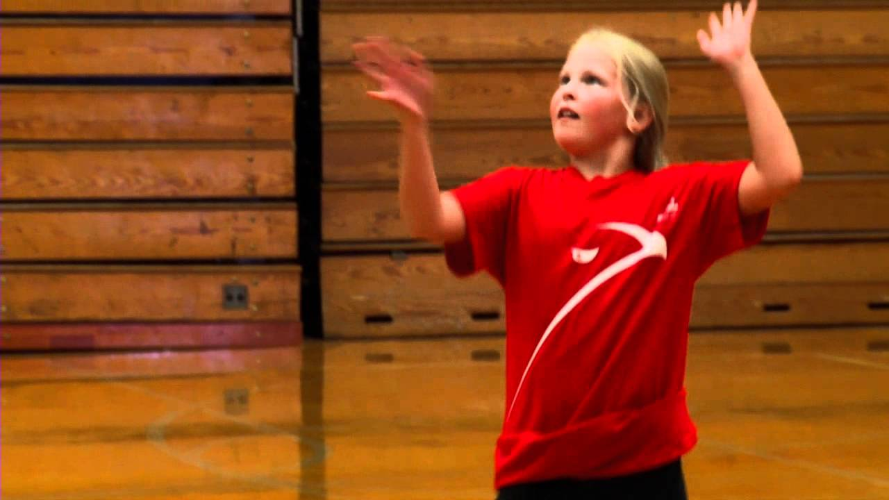 Kids Volleyball Camps Clinics Youth Sports
