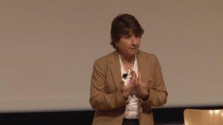 Self-care for Caregivers | Linda Ercoli | TEDxUCLA