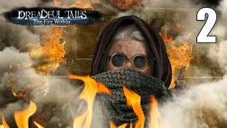 Dreadful Tales 2: The Fire Within CE [02] Let's Play Walkthrough - Part 2