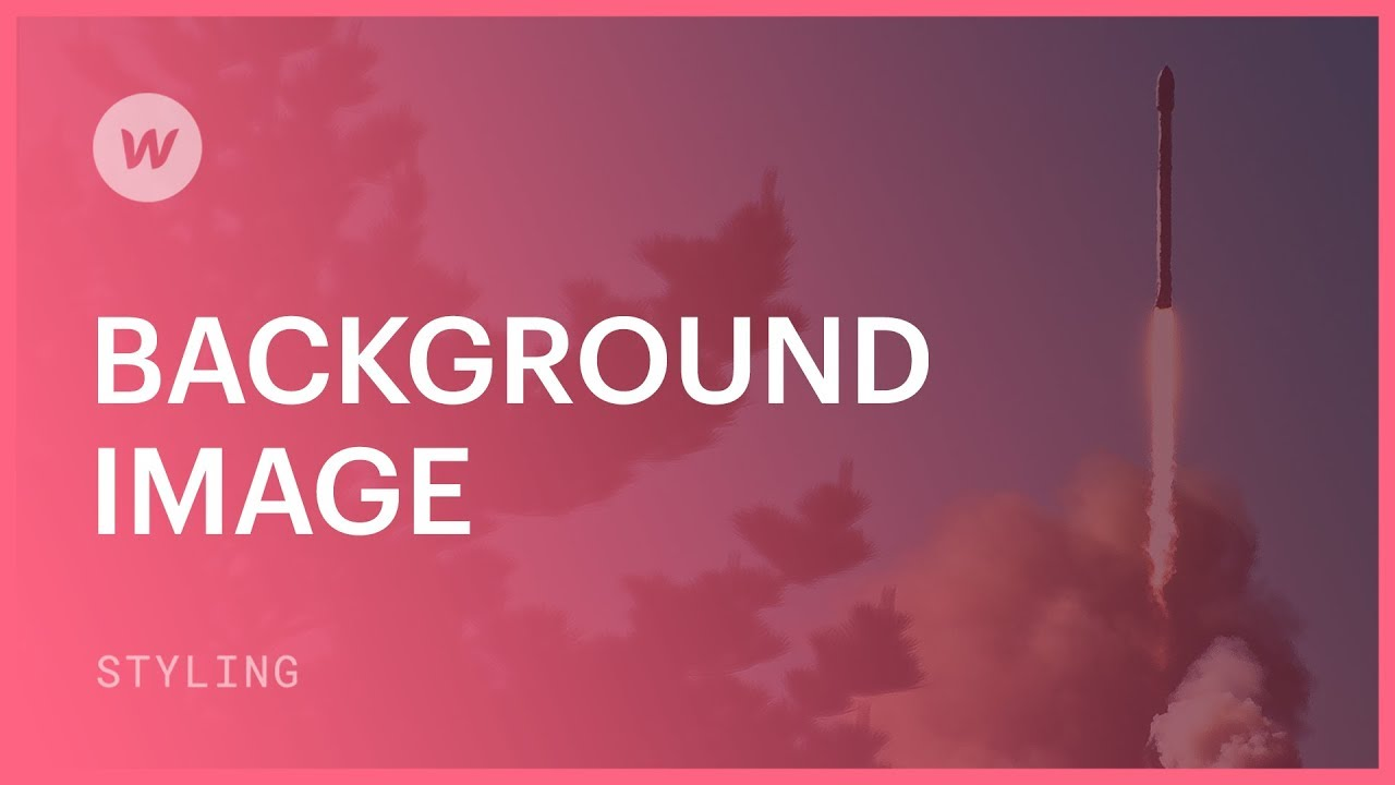 Set background images | Webflow University