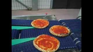 Промышленное производство пиццы | Пищевая пром.(http://agroconversion.com/oborudovanie.html Перфорированные лотки из пищевого полипропилена разработаны для применения в..., 2012-05-21T13:51:32.000Z)