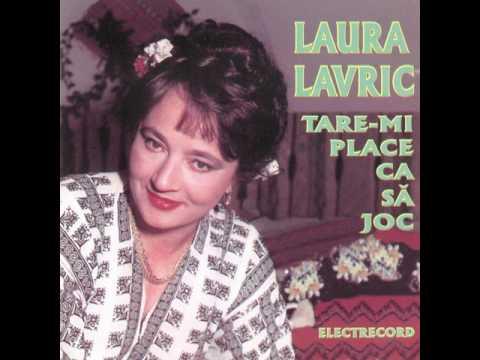 Laura Lavric - Munte, munte brad umbros