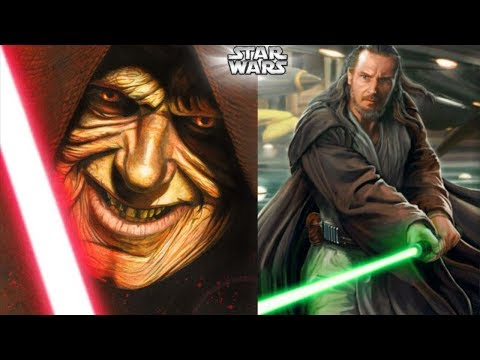 The One Jedi Palpatine FEARED More Than Any Other - Star Wars Explained