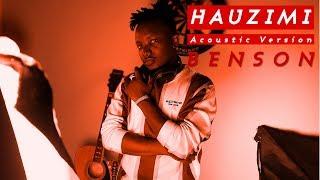 Benson - Hauzimi (Acoustic version).mp3
