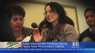 Southern California Lawmaker Faces New Misconduct Allegations
