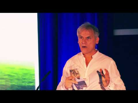 """Autism Show 2013 - """"Mindfulness and Music for Autism"""", Laurence Mitchell"""