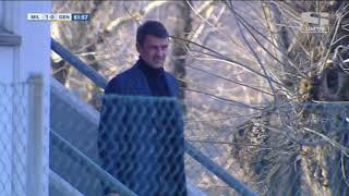 Primavera 1: MILAN - GENOA 2-0