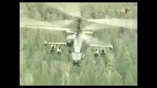 kamov 50 52 ka 50 52 black shark russian attack helicopter