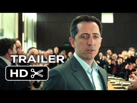 Capital Official Trailer 1 (2013) - French Drama HD