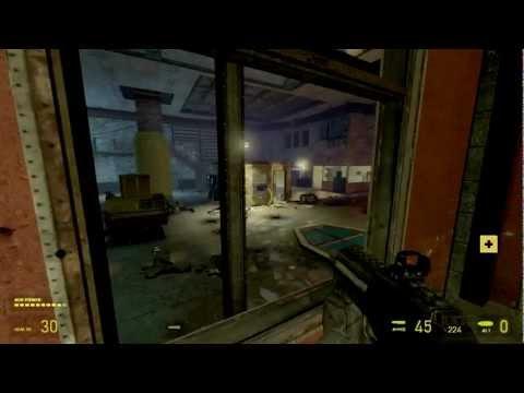 Magellanic Stream by Miigga - Half-Life 2 Episode 2 Single Player