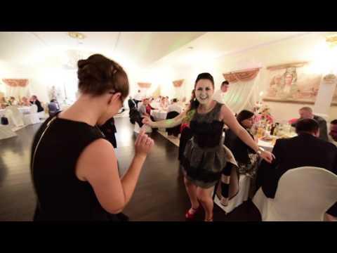 Klip weselny filmowanie Krakow