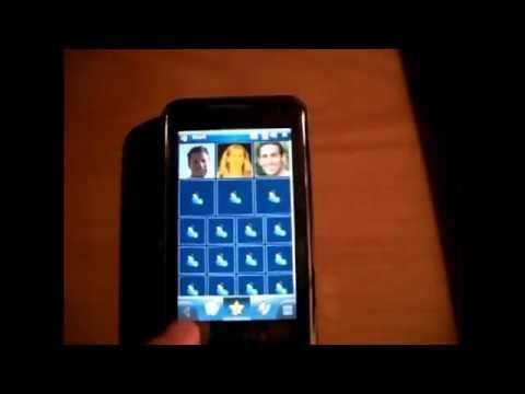 SPB Mobile Shell 3 On My Omnia I900 #Samsung #Omnia