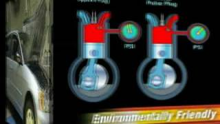 Pulstar Pulse Plugs by Enerpulse Inc