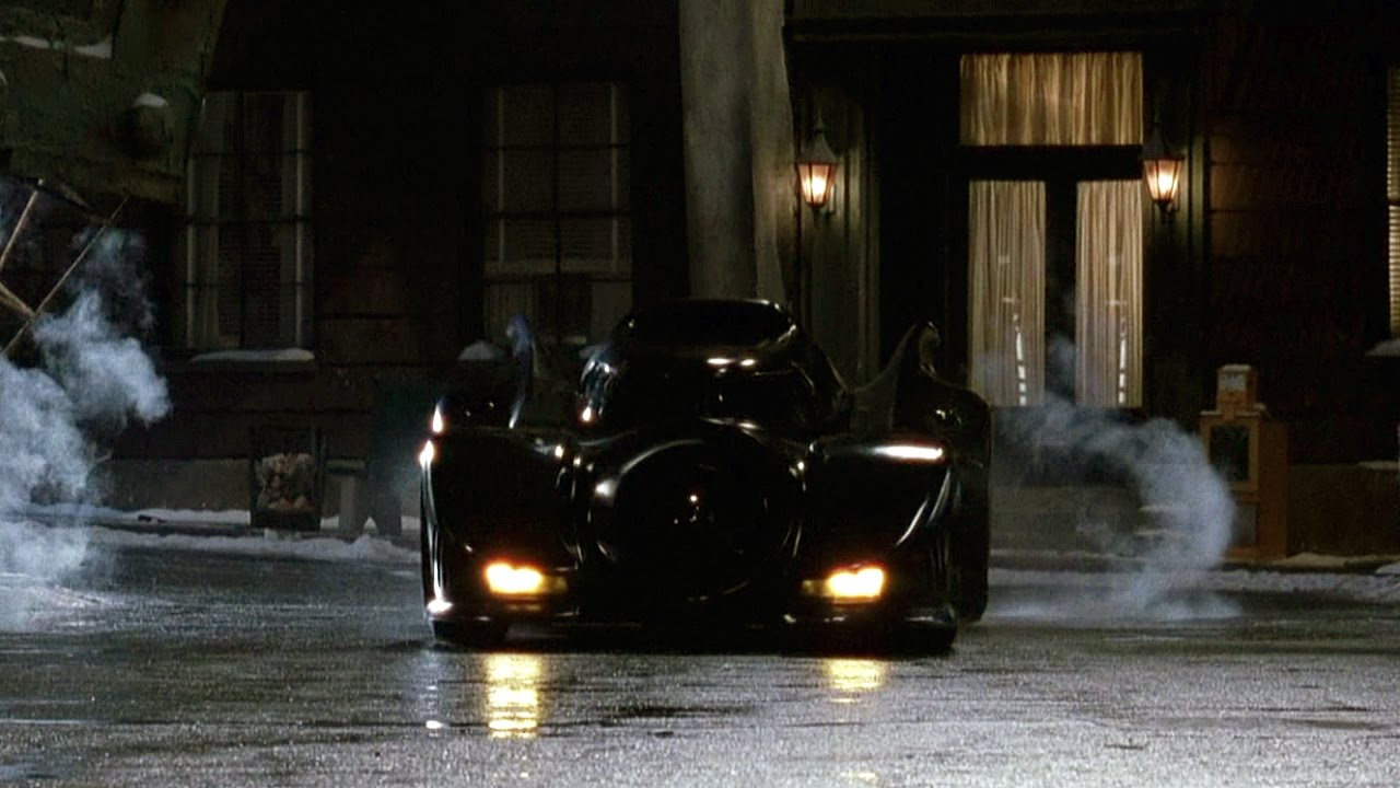 Oswald takes control B...