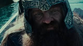 Братство Кольца покидает Лориэн. Галадриэль дает дары. HD