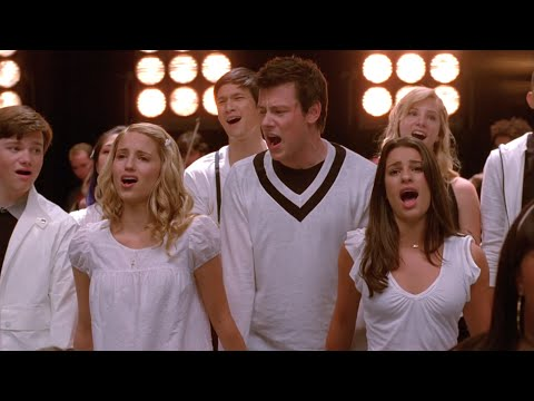 Glee Cast - Keep Holding On