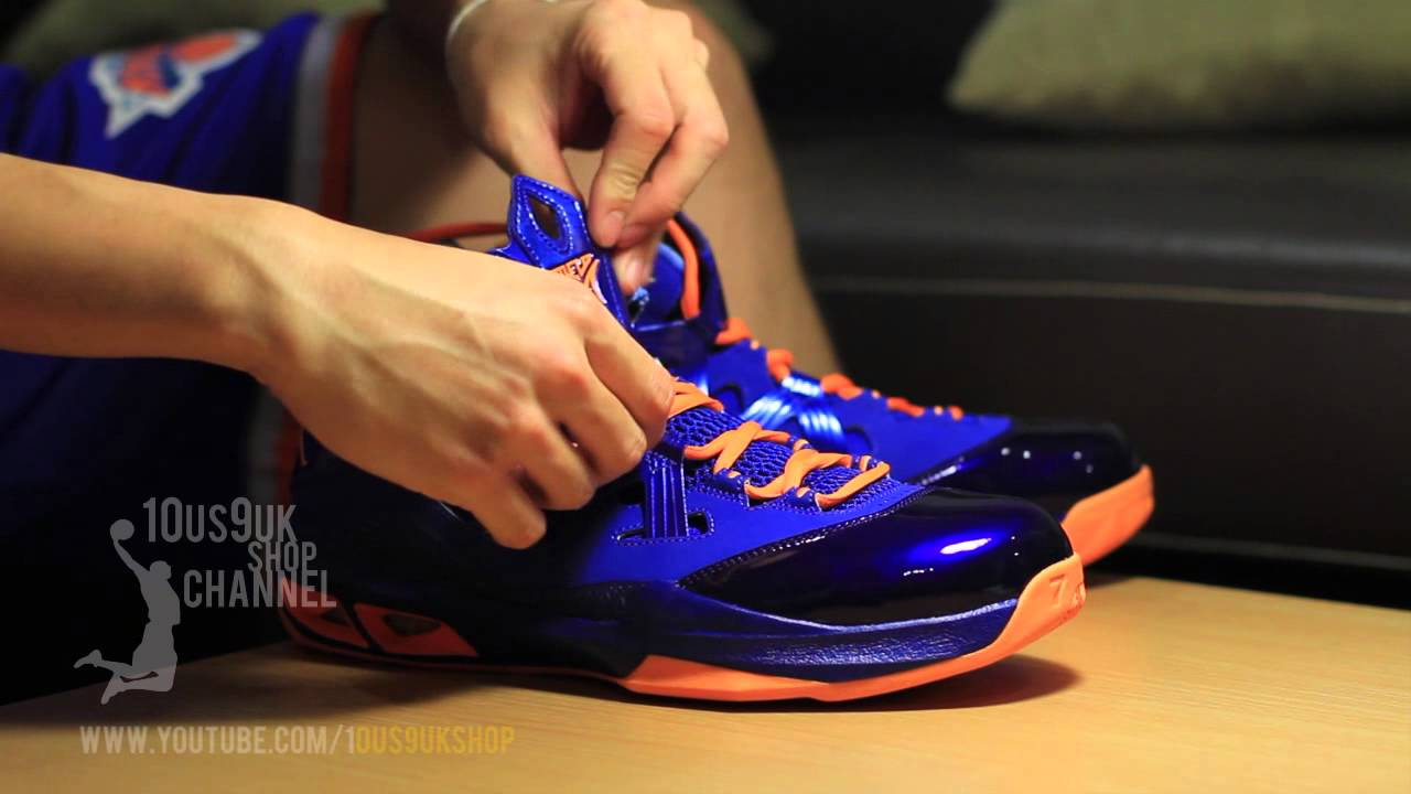 online store 147b0 33433  Review  Air Jordan Melo M9