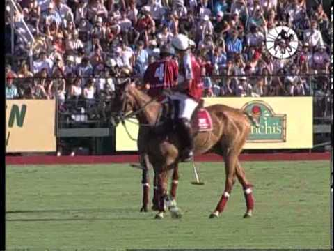 2006 Palermo polo final