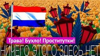Посольство Нидерландов: так же хорошо, как в самой стране?