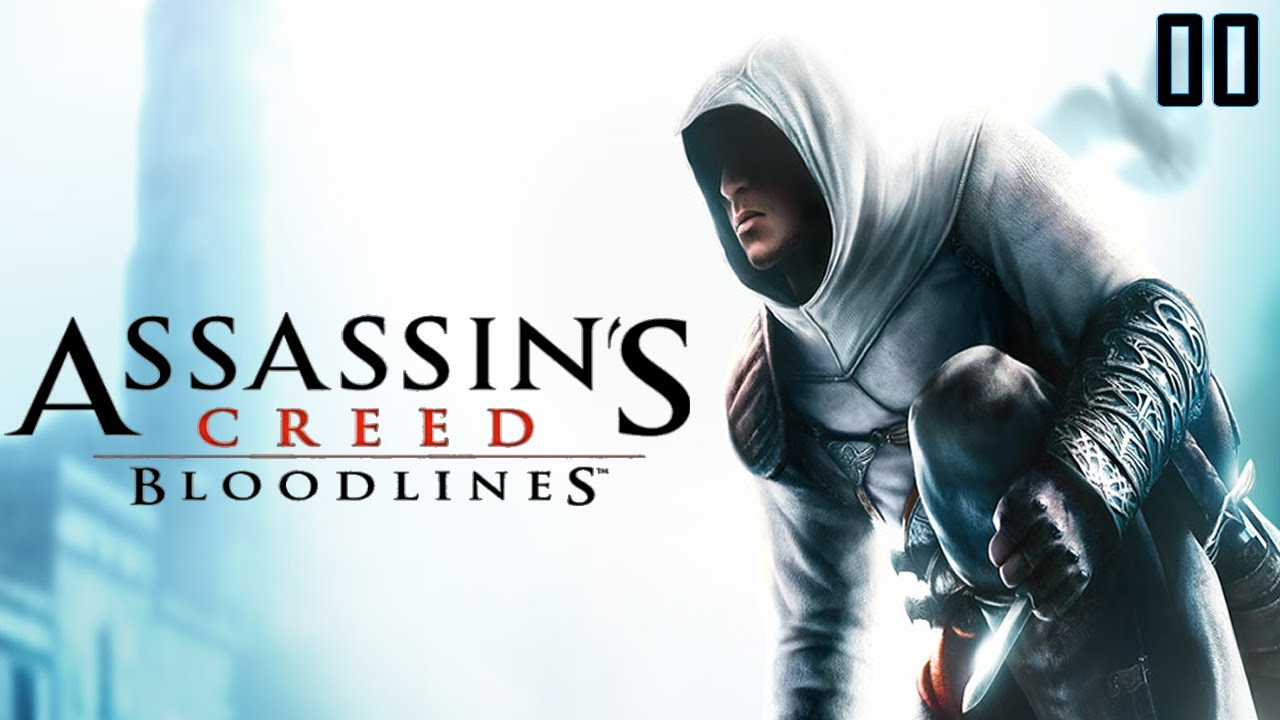 Assassin S Creed Bloodlines Psp 00 Intro Youtube