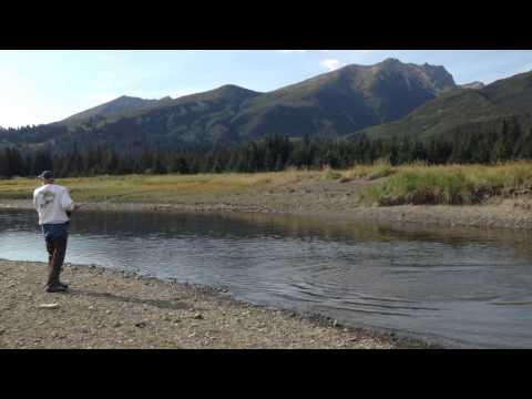 Alaska Silver Salmon Crk Lodge 2014