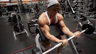 Bicep Workout Mecca