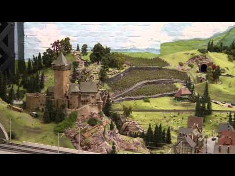 Miniaturwunderland 2012