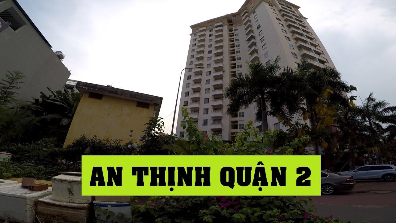 Chung cư An Thịnh, An Phú, Quận 2 – Land Go Now ✔