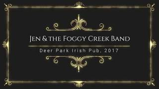 Jen & the Foggy Creek Band, Rock Top (Cover song)