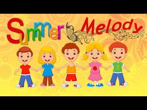 Детские песни в формате mp3 слушать онлайн.