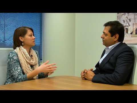 Ajay Tejwani, CEO of Digital Marketing Sapiens - BusinessMakers USA