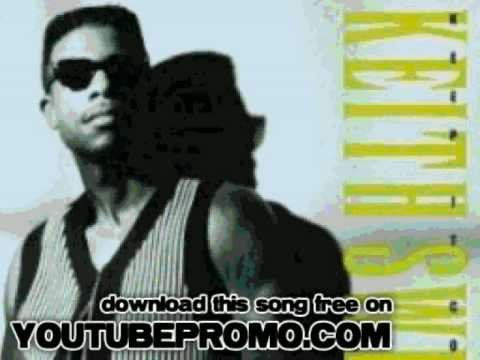 keith sweat - Give Me What I Want - Keep it Comin'
