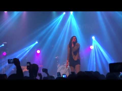 """The Academy Is... - """"After the Last Midtown Show"""" (Live in San Diego 12-30-15)"""