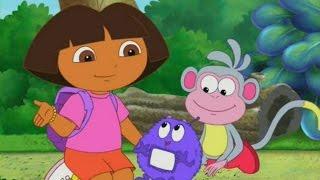 Dora the Explorer game episodes for children Dora l'esploratrice intero gioco episodi