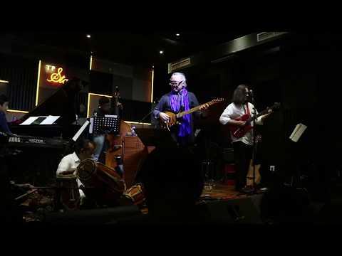 Road to TP Jazz Bandung Festival 2018 - Dwiki Darmawan