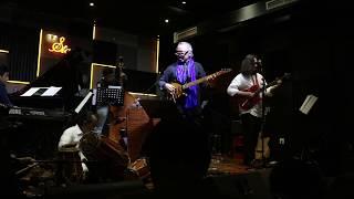 Road to TP Jazz Bandung Festival 2018 Dwiki Darmawan RUMAH BATU LIVE FEAT BELEDO NGUYÈN LÈ