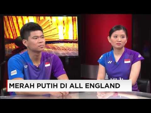 Insight with Desi Anwar - Merah Putih di All England Bagian (1-5)